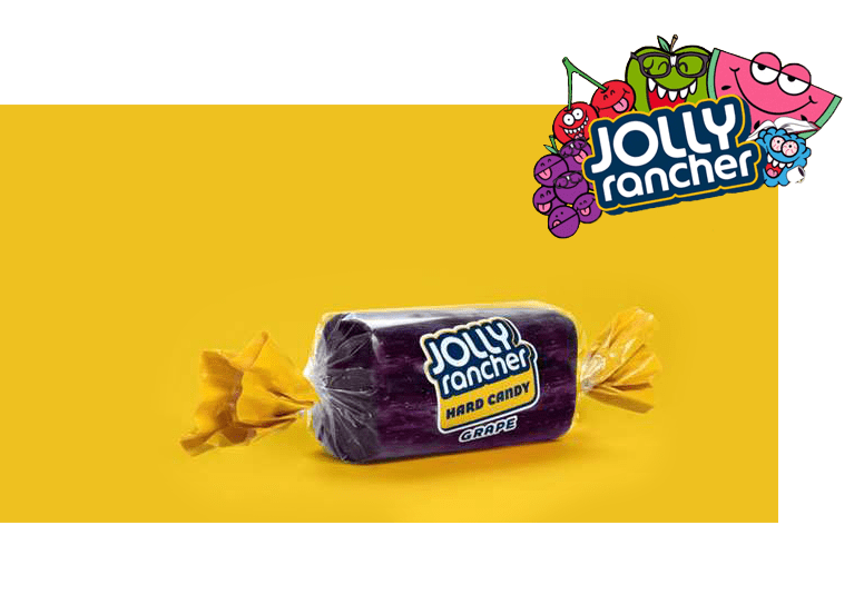 Jolly Rancher Grape или Джолли Ранчер Виноград