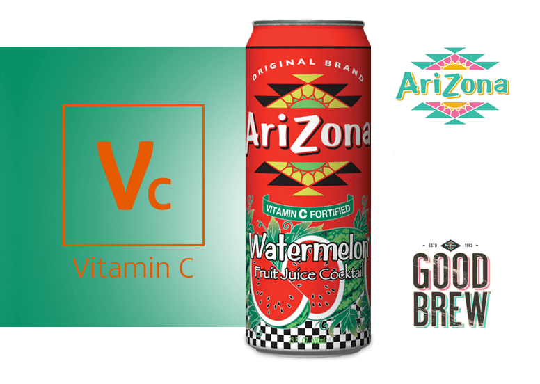 Arizona Watermelon или Аризона Арбуз