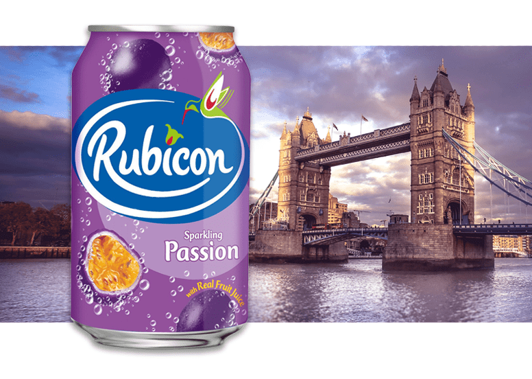 Rubicon Passion или Рубикон Маракуйя