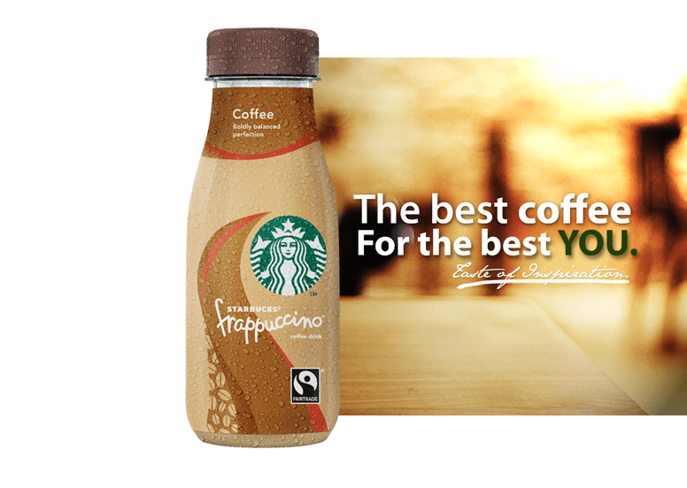 Starbucks Coffee Frappuccino 250ml или Старбакс Фраппучино 250мл